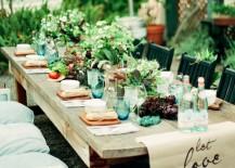 Garden Table Too