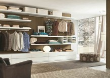 Dubbed Smart, Store And Mixer, Each Of These Designs Can Be Used Both As Open  Closets And Walk In Closets Depending On The Amount Of Space That You Can  ...