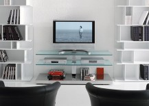 Gorgeous-TV-unit-with-glass-shleves-flanked-by-bookshelves-217x155