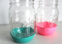 Green-and-Pink-Mason-Jars-217x155