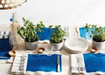 Herbs Table