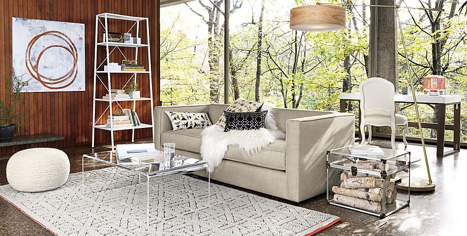 Lattice rug from CB2