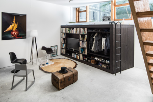 Living Cube Furniture System
