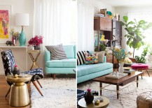 6 Inspiring Room Makeover Projects