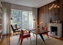 Midcentury-home-office-with-a-relaxed-modern-ambiance-217x155