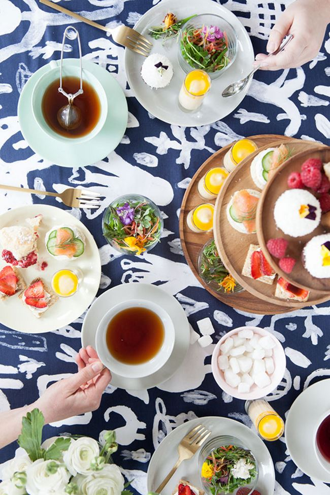 Modern-tea-party-from-Oh-Happy-Day-for-Easter