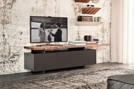 Trendy TV Units for the Stylish, Space-Conscious Modern Home ...