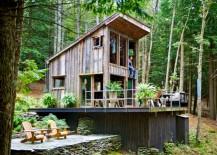 Newkirk Cabin