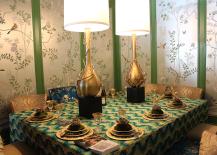 Ornate-Emerald-Themed-Tablescape-217x155