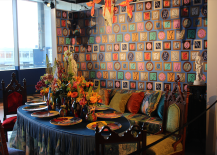 Ornate-and-Colorful-Dining-Room-Table-217x155