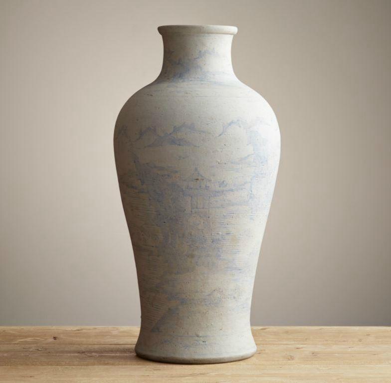 Porcelain vase from Restoration Hardware