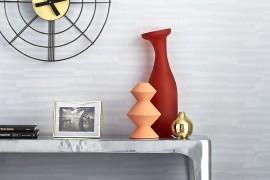 10 Minimalist Wallpaper Designs with Modern Flair