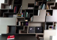 Shelves-of-the-study-inspired-by-the-classic-Ligne-Roset-sofas-217x155