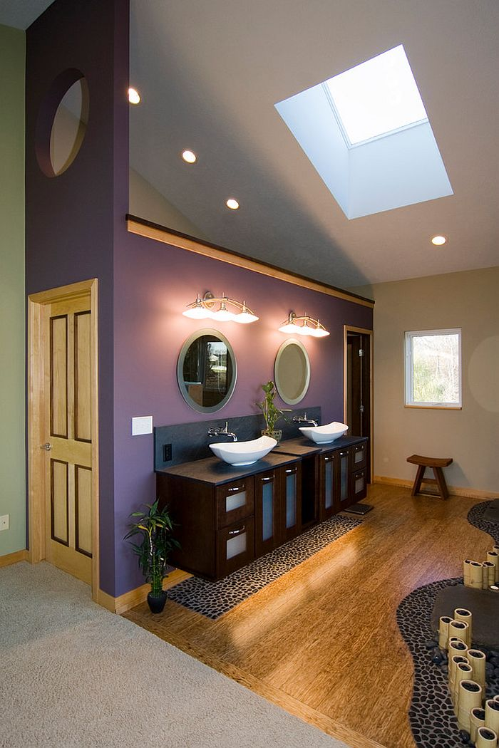 Asian Bathroom Ideas