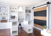 Sliding-door-adds-color-and-pattern-to-the-contemporary-home-office-217x155