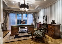 Stripes-work-well-in-the-traditional-home-office-as-well-217x155