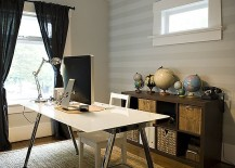 Subtle-use-of-stripes-in-the-eclectic-home-office-217x155