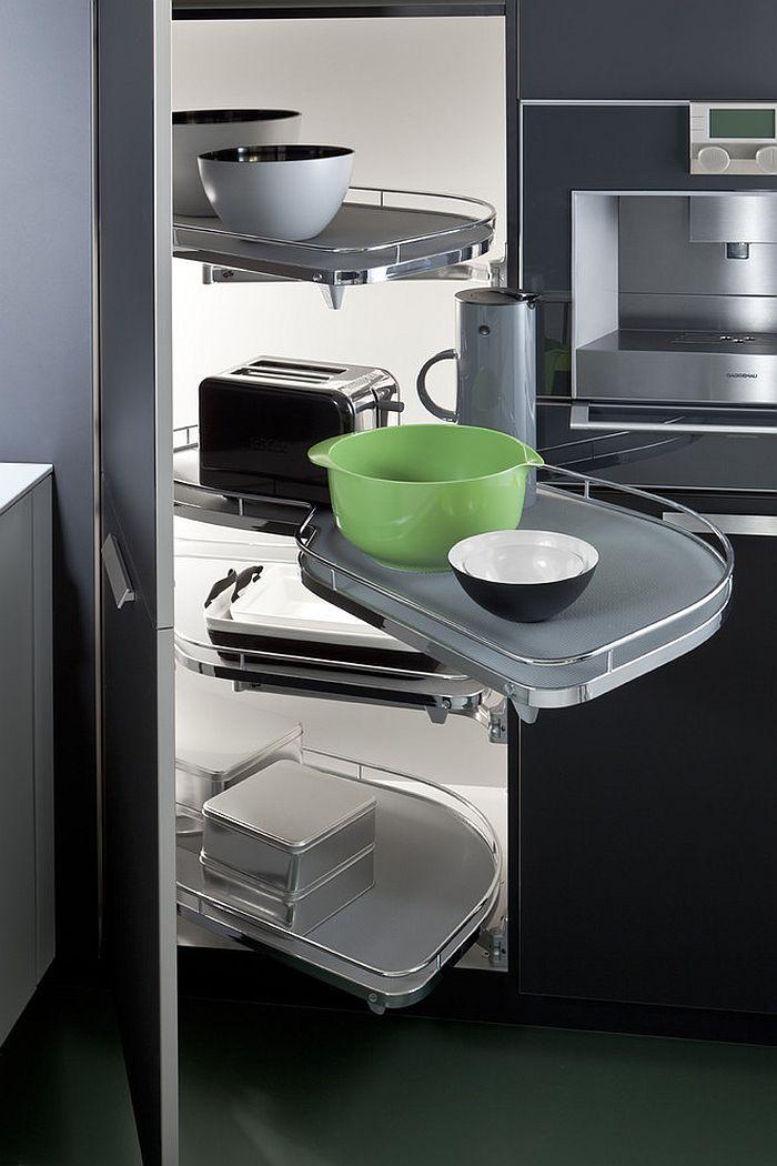 Kitchen Ideas For Galley Kitchens