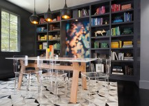 There-is-no-shortage-of-color-class-or-creativity-in-this-dark-dining-room-217x155