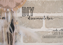A-DIY-dreamcatcher-made-out-of-an-embroidery-hoop-217x155