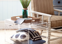 see through furniture. If You See Some See-through Furniture In Your Future, Check Out Our Photo Gallery For 8 Options That Will Give Home A Clear Advantage. Through O