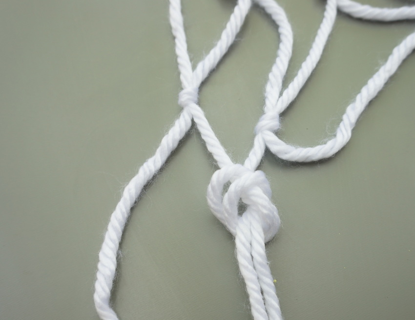 An easy knot