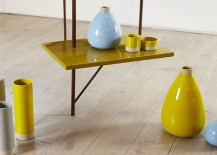 Ceramics from Darkroom London 217x155 The Latest in Modern Decor from Darkroom