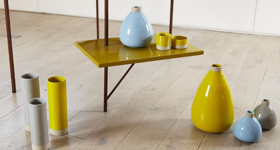 Ceramics from Darkroom London