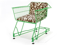 Chair-Made-Out-of-a-Shopping-Cart-217x155