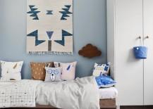 Children's bedroom decor from ferm LIVING