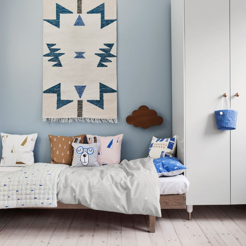 Children's bedroom decor from ferm LIVING