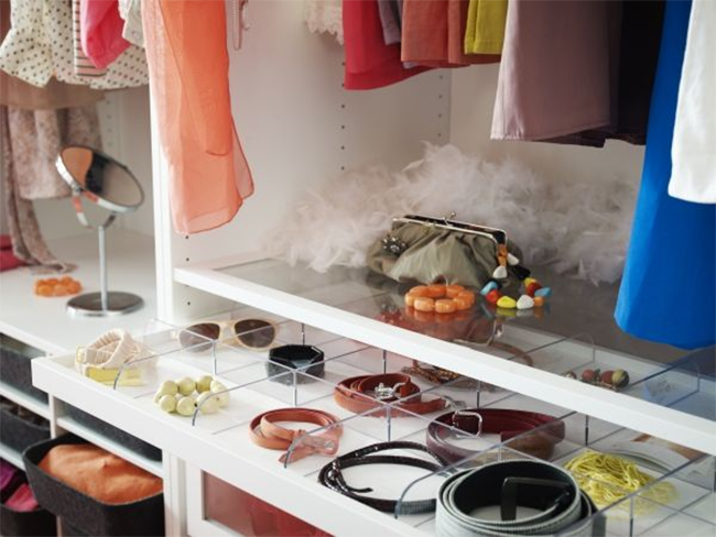 Closet Storage Solutions 8 Useful Closet Hacks to Tidy Up Your Wardrobe on the Cheap
