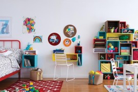 10 Ways to Teach Your Kids to Clean Their Rooms