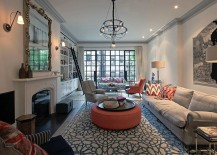 Revitalized 1840s NYC Townhouse Blends Sustainability with Exclusivity!