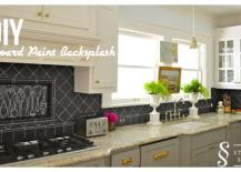 DIY-Chalkboard-Backsplash-217x155