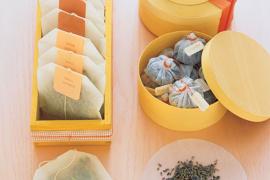 DIY Tub Teas  8 DIY Mother's Day Gifts You Can Make Yourself DIY Tub Teas 270x180