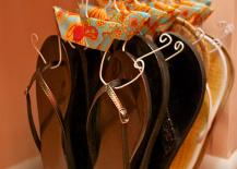 DIY-Wire-Shoe-Hanger-217x155