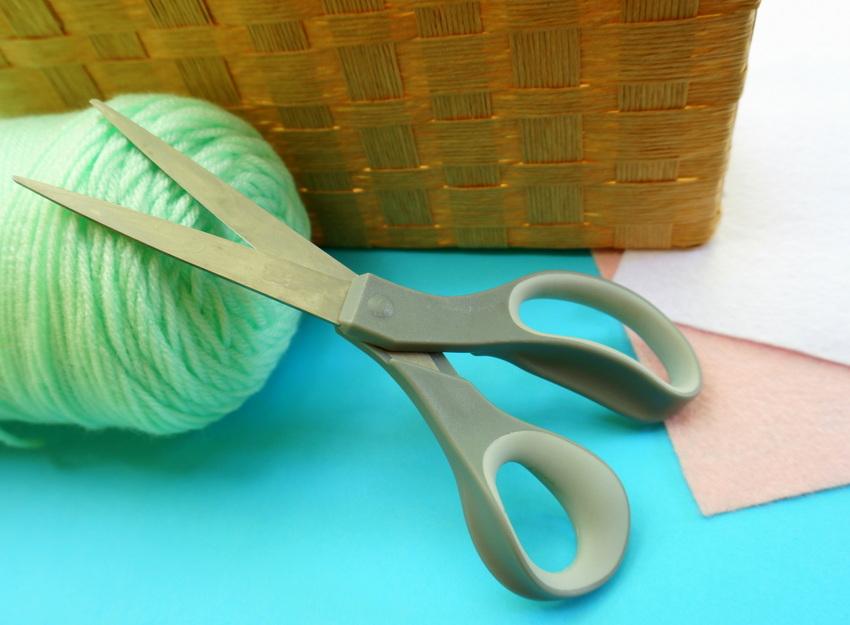 DIY gift basket supplies