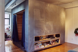 ... Dan Hisel Room within a Room 6 Cool Ways to Create a Mini-Room Within  ...