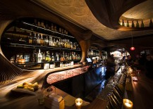 Exquisite-wooden-detailing-and-sensational-lighting-shape-the-interior-of-the-bar-217x155