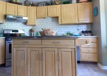Faux-painted-subway-tile-kitchen-217x155