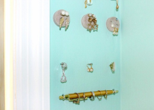 Hang-Your-Jewelry-on-the-Wall-to-Save-Space-217x155