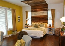 Headboard-brings-a-hint-of-rustic-charm-to-the-modern-bedroom-217x155