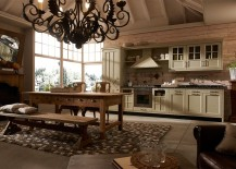 Heavy-wooden-surfaces-and-overall-ambiance-give-the-kitchen-a-timeless-look-217x155