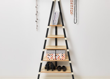 IKEA PS Standing Wall Shelf