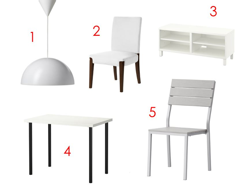 IKEA header 5 Favorite IKEA Finds