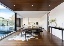 Kitchen-and-dining-area-of-the-revamped-heritage-home-in-Melbourne-217x155