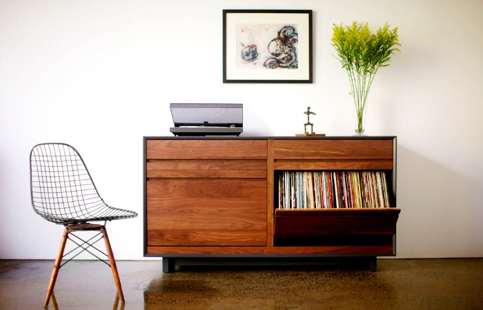 Spin That Vinyl: Modern Record-Player Setups