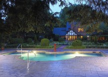 Lovely-modified-rectangular-pool-with-a-stamped-concrete-deck-217x155