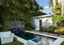 Make sure the style of the pool matches with your home
